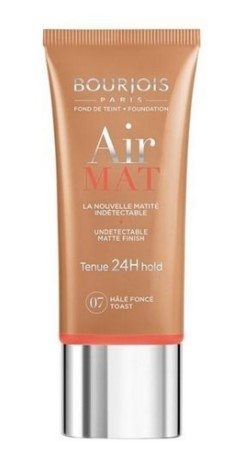 Bourjois Air Mat Foundation 07 Tan Dark 30ml
