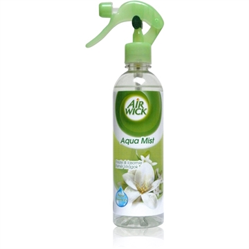 Air Wick Freshener Pulverizer 345 ml Freesia Flower And Jasmin