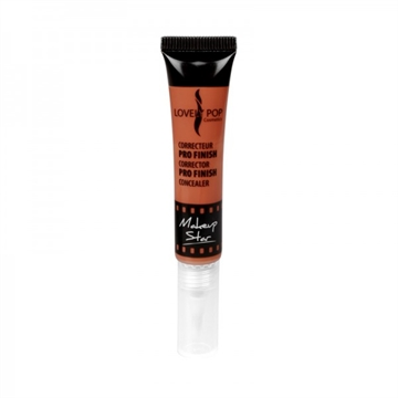 Lovely Pop Concealer Pro Finish Cacao 1 pcs
