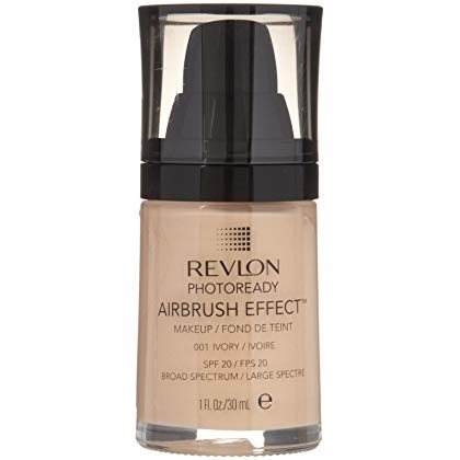 Revlon Photoready Airbrush Effect Foundation nr.011 Capuccino 30ml