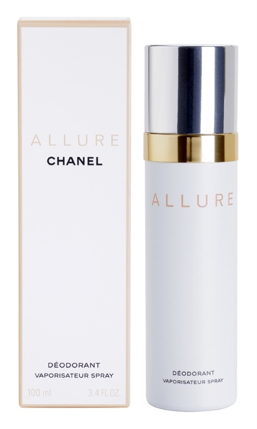 Chanel Allure Femme Deo Spray 100ml