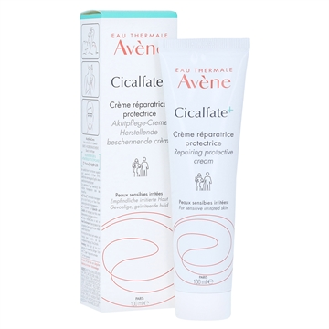 Avène Cicalfate+ Repairing Protective Cream 100ml