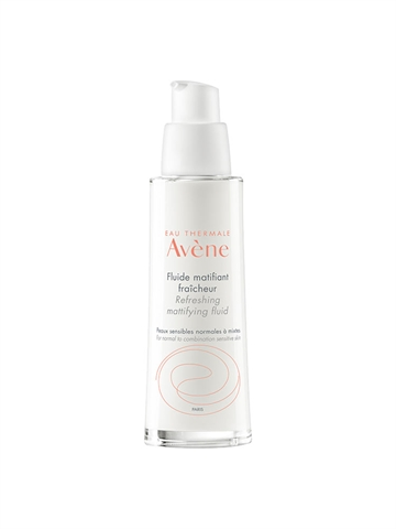 Avene Mattifying Fluid 50ml Normal To Combination Sensative Skin
