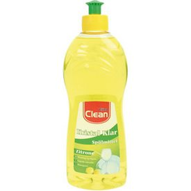 Clean Opvask Citron 500 Ml