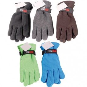 Dame Vinter Handsker Fleece