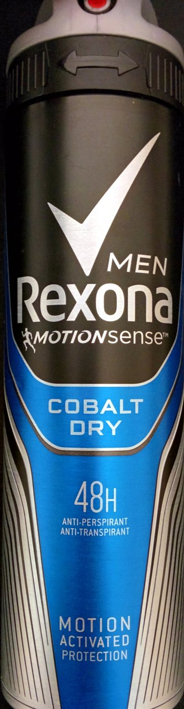 Rexona Men Deospray Cobalt Dry