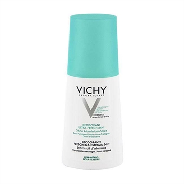 Vichy Deodorant Ultra Fresh 100ml