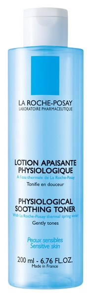 La Roche Physiological Soothing Toner 200ml