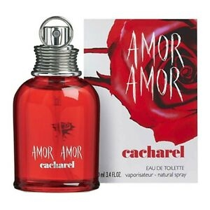 Cacharel Amor Amor Edt Spray 100ml