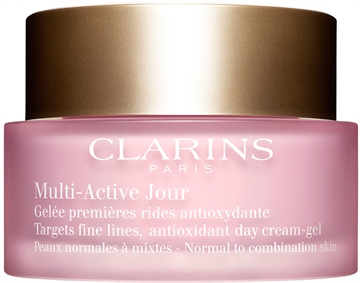 Clarins Multi-Active Jour Day Cream 50ml Normal To Combination Skin