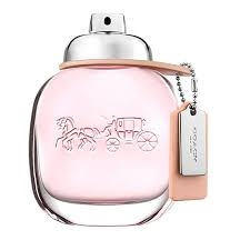 Coach Edt Spray 50ml