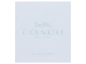 Coach Edt Spray 30ml