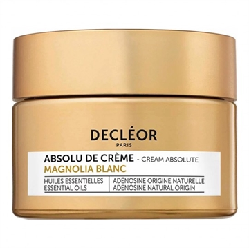 Decleor Cream Absolute White Magnolia 50ml