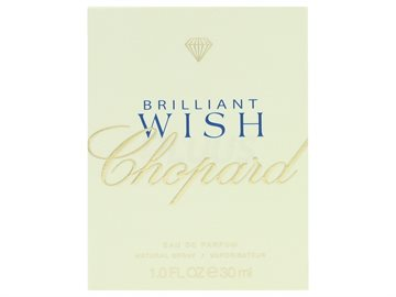 Chopard Brilliant Wish Eau de Parfum Spray 30ml