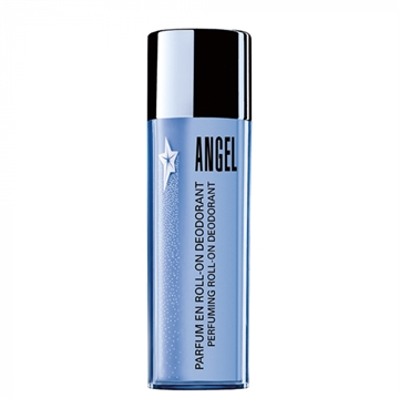 Thierry Mugler Angel Perfuming Roll On Deodorant 50ml Les Parfum Corps