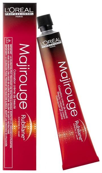 L'Oreal MAJIROUGE 4,65 50ML