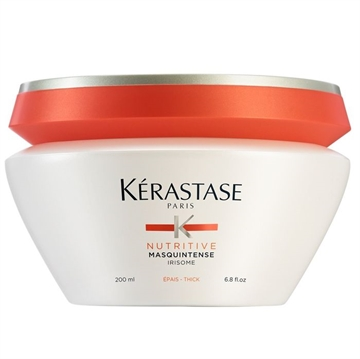 Kerastase Nutritive Masquintense Treatment - Thick 200ml For Dry And Extremely Sensitised Hair