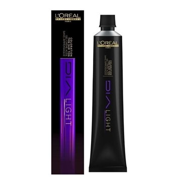 L'Oreal Color DIA LIGHT 6,66 C  50ML