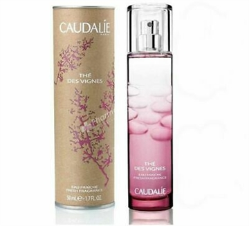 Caudalie The Des Vignes Eau Fraiche Fresh Fragranc 50ml
