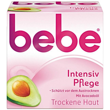 Bebe intensive care 50ml dry skin