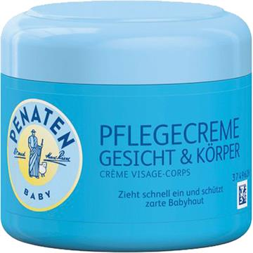 Penaten Cream Face and Body 100ml