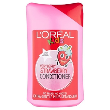 L ORÉAL Berry Strawberry Conditioner 250Ml