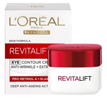L'Oréal Revitalift Eye Cream 15ml