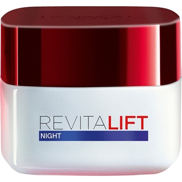 L'Oréal  Revitalift Night Cream 50ml