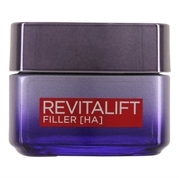 L'Oréal  Revitalift Filler Night Cream 50ml