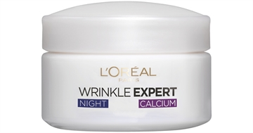 L'Oréal  Wrinkle Expert 55+ Night Cream 50 ml