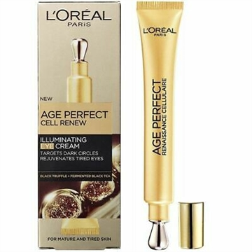 L' Oreal Age Perfect 15ml Cell Renew Eye Cream