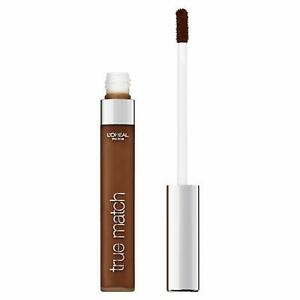 L' Oreal True Match Concealer Correcteur Perfect 6.8ml Caramel Toffee 8.D/W