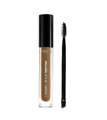L'Oreal Paris Unbelieva Brow Longwear Brow Gel 103 Warm Blonde