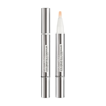 L' Oreal True Match Eye-Cream In A Concealer 1-2D Ivory Beige