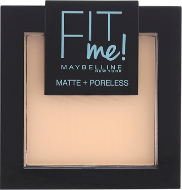 Maybelline Poudre Fit Me 104 Maybellline