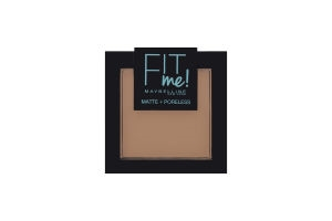 Maybelline Fit Me Matte&Poreless Powder 115 Ivory 8,2G