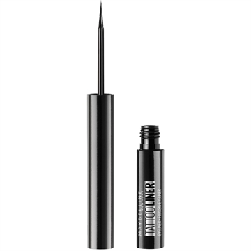 Maybelline Tatoo Liner Liquid Ink Black 2,5G