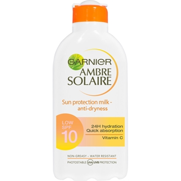 Ambre  Solaire  Ultra  Hydrating  Lotion  200ml  SPF10