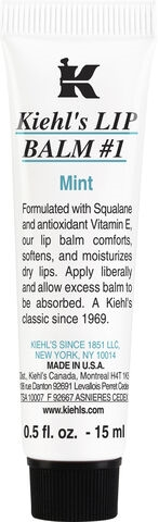 Kiehl's Lip Balm #1 15ml Mint