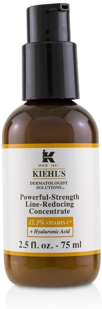 Kiehls Powerful Strength Line Reducing Concentrate 75ml