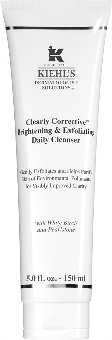 Kiehl's D.S. Clearly C. Br. & Exf. Daily Cleanser 150ml