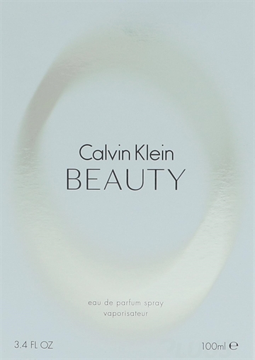 Calvin Klein Beauty Edp Spray 100ml