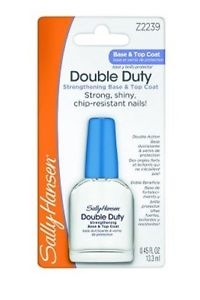 Sally Hansen Double Duty 13ml Base & Top Coat