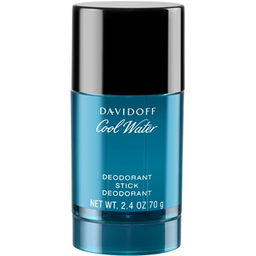 Davidoff Cool Water Man Deo Stick 70gr
