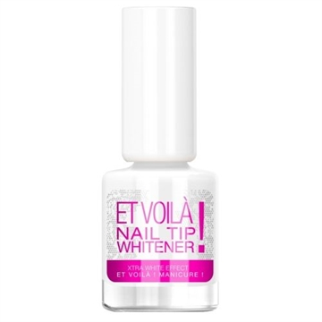Miss Sporty Et Voila! Nail Tip Whitener 8ml Xtra White Effect