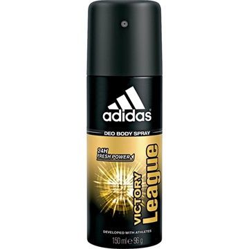 ADIDAS DEODORANT BODY SPRAY VICTORY LEAGUE 150ML