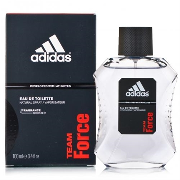 Adidas Team Force Eau de Toilette Spray 100ml