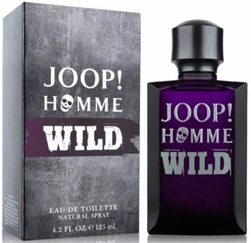 Joop! Homme Wild Edt Spray 125ml