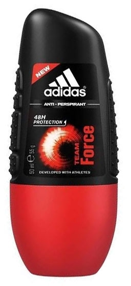 Adidas Deo Roll On - Team Force 50ml