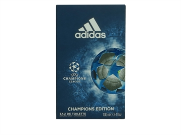 Adidas Edt Spray - UEFA Champions Edition 100 ml